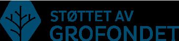 Grofondet logo
