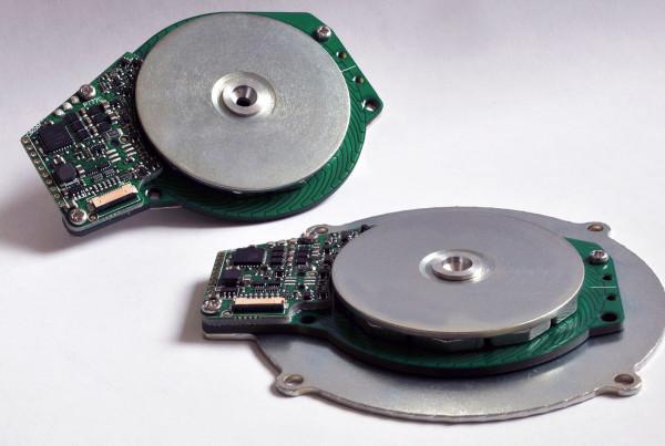 Cisco servomotor